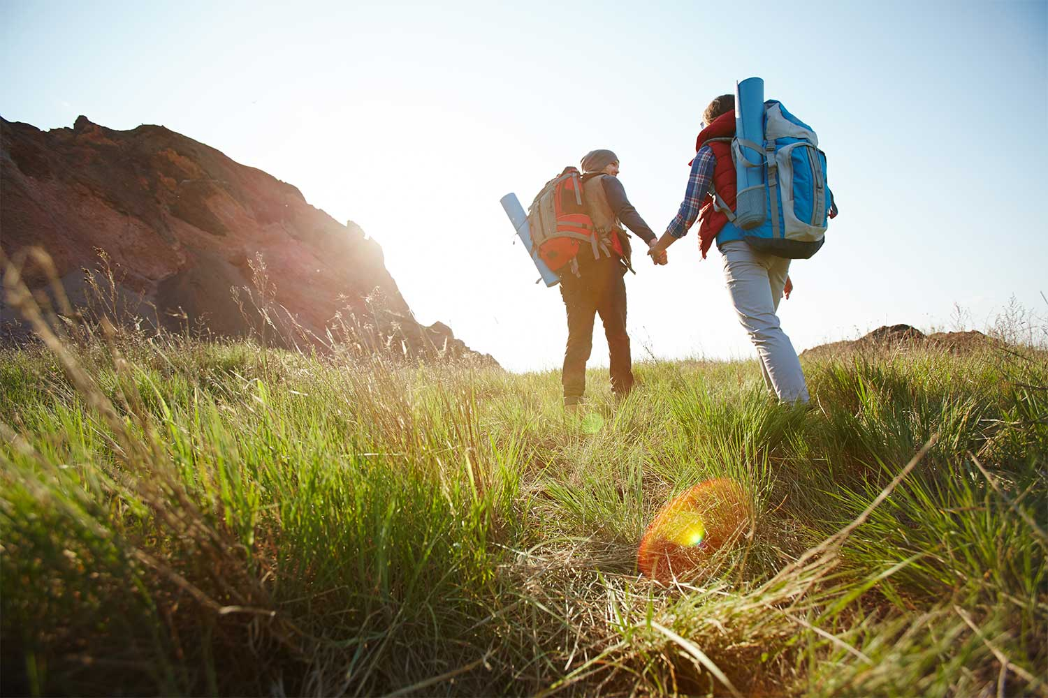 Difference Between Hiking And Trekking Hiking Trail Shoe